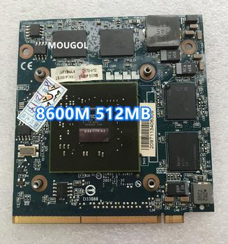GeForce 8600 8600M GS 8600MGS G86-770-A2 grafické karty pro Acer 4520 5520G 5920 G 7720G 6930G Notebook