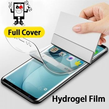 Self-repair hydrogel screen Protector pro Samsung Galaxy S8